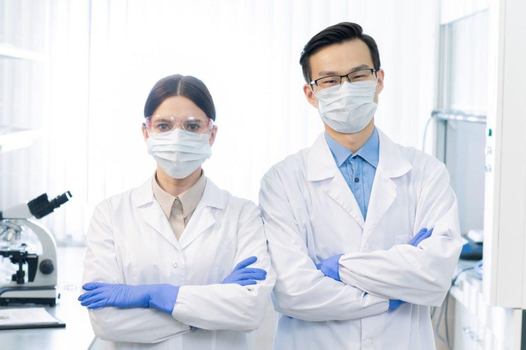 medizinisches Personal Rahmenbedingungen