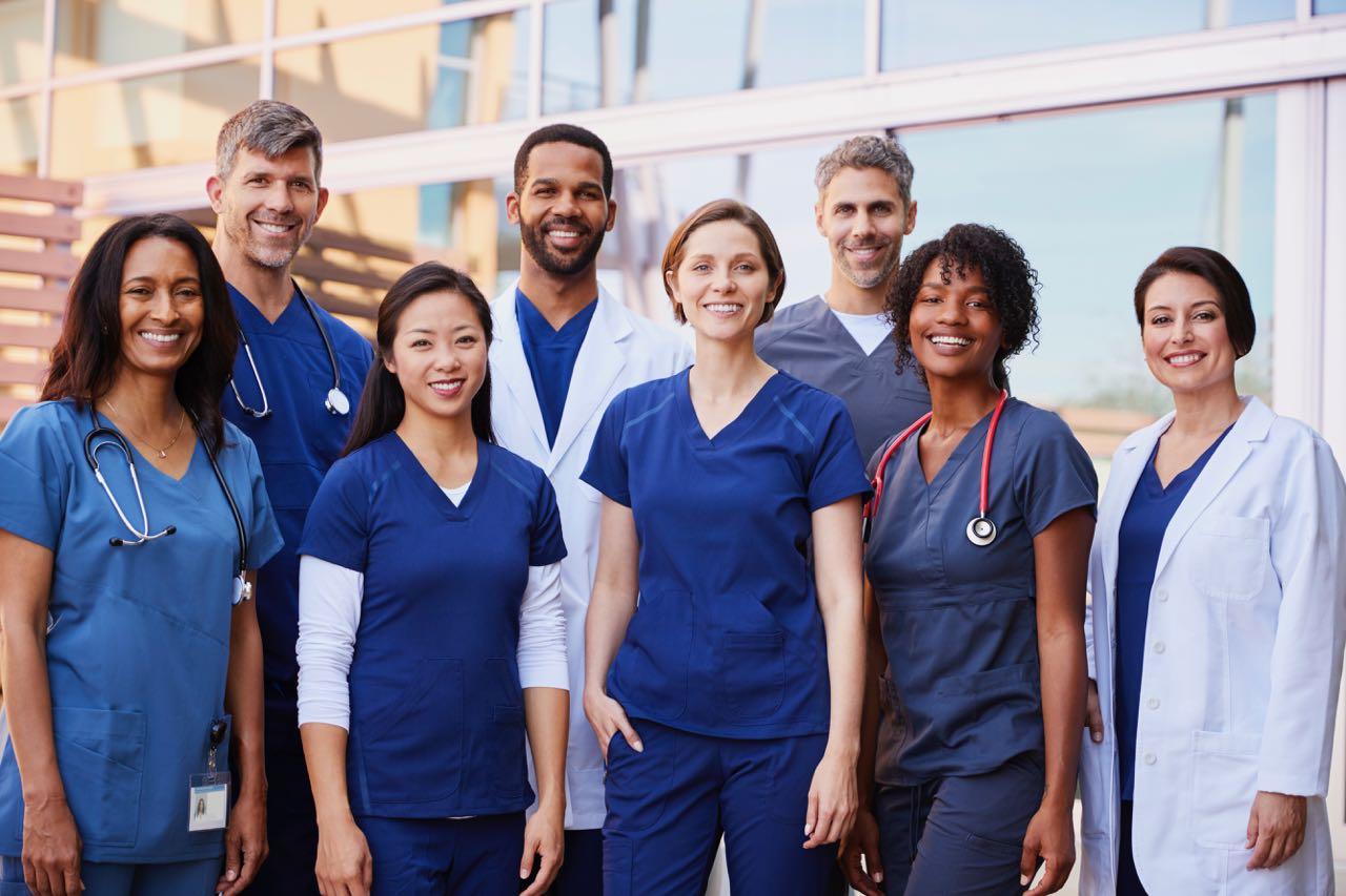 ausländische Pflegekräfte finden